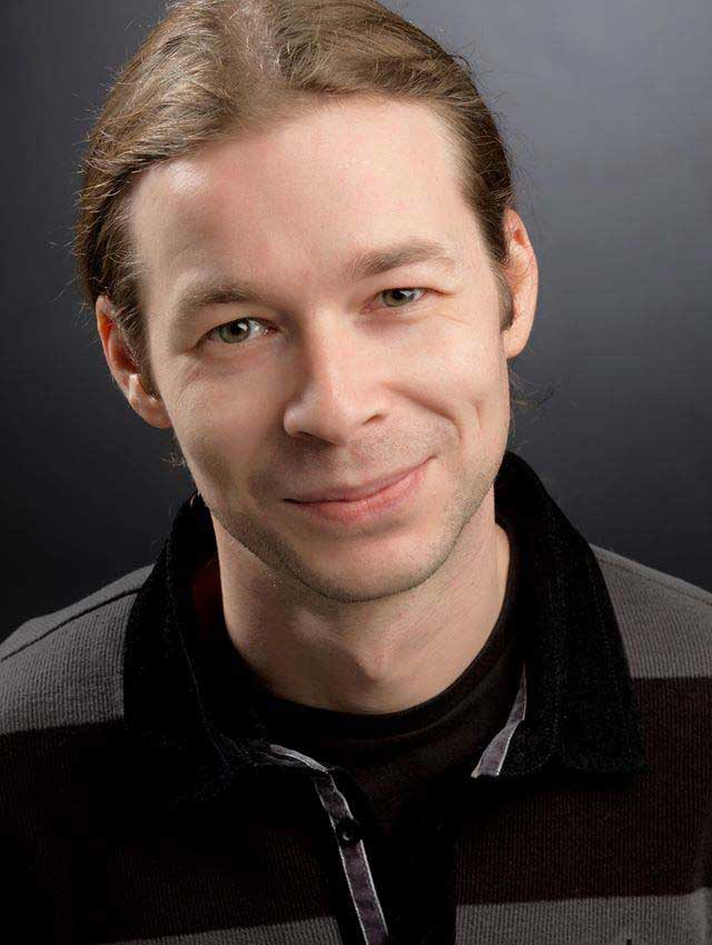 Bogdan Alexandru Carlugea Frontend Developer