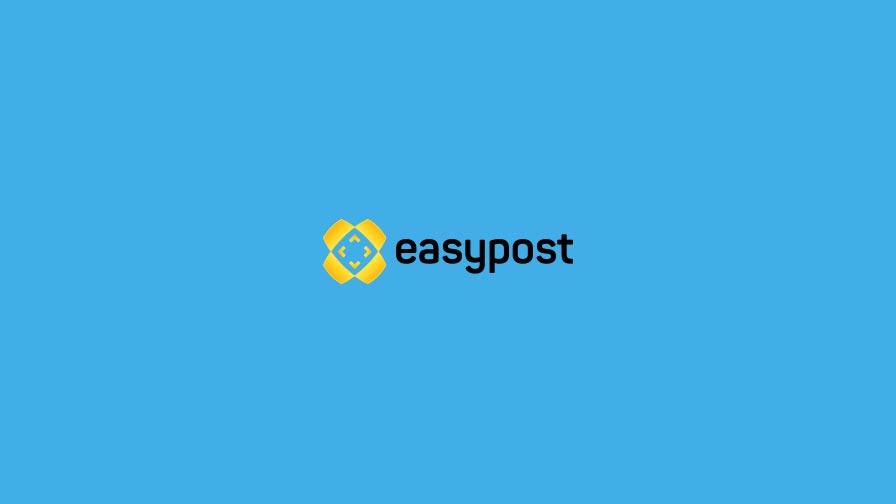 Easypost portfolio project