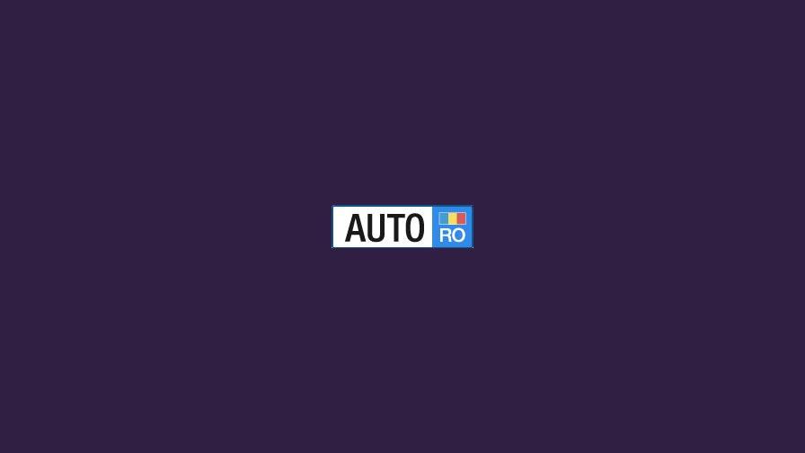 Auto.ro portfolio project