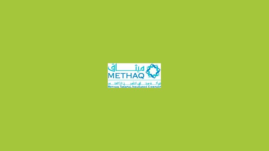 Methaq portfolio project