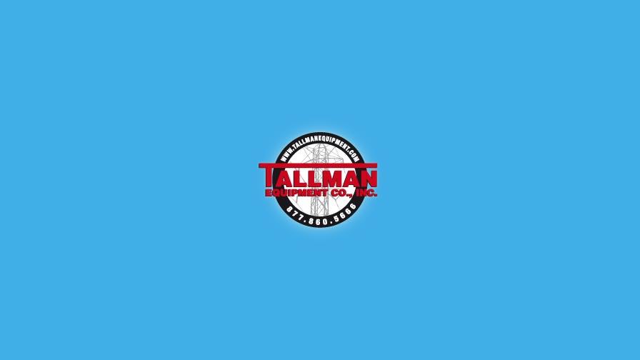 Tallman portfolio project